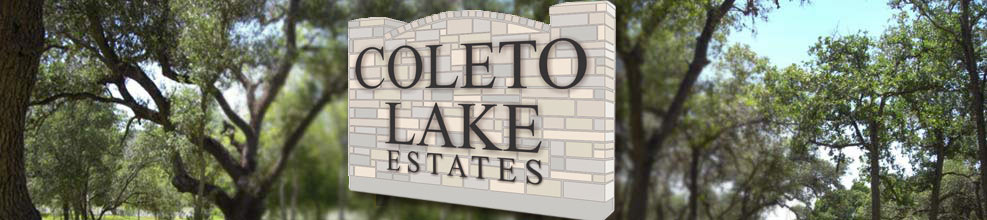 Coleto Lake Estates